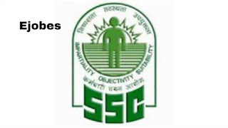 SSC JE Admit Card 2020