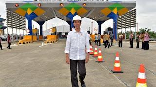 JK Akui Infrastruktur tak Cukup Selesaikan Masalah Papua