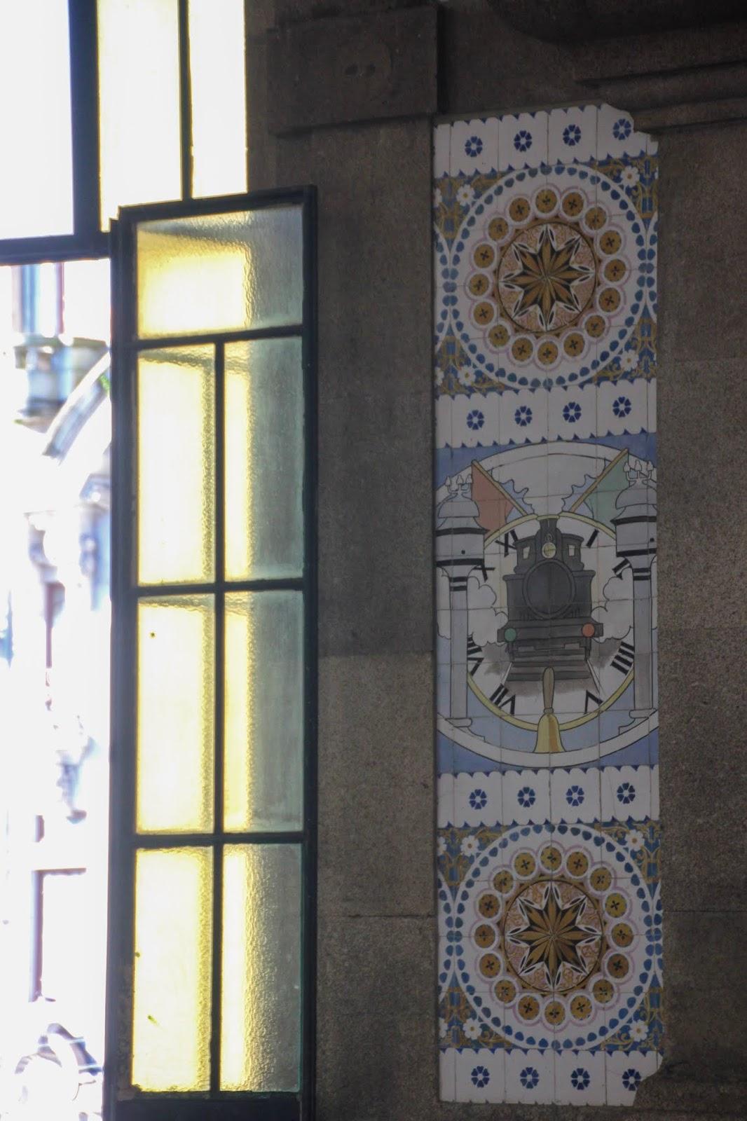 Gare Sao Bento