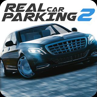 تحميل لعبة REAL CAR PARKING 2 مهكرة للاندرويد