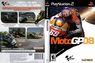 Download Game Moto GP 08 PS2 Full Version Iso For PC