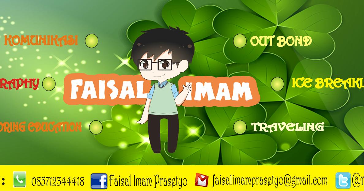 Download Project Faisal Imam Prasetyo