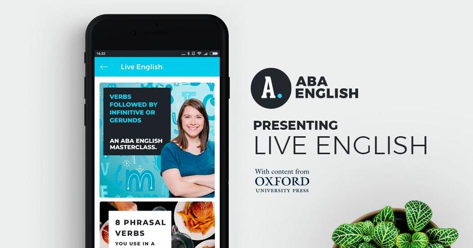 ABA English Learn