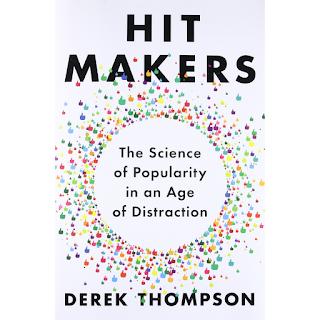 Hit Makers (Book)