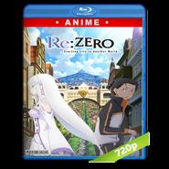 Re Zero kara Hajimeru Isekai Seikatsu Shin Henshuu ban Director'Cuts -Anime- (2020) 720p Audio Japones Subt  (02/??)