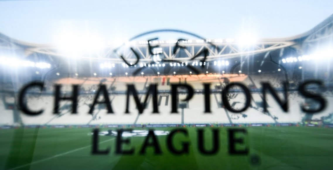 Juventus Champions League: lista giocatori e calendario partite.