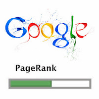 google pagerank update