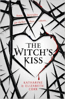 The Witch's Kiss by Katharine and Elizabeth Corr cover