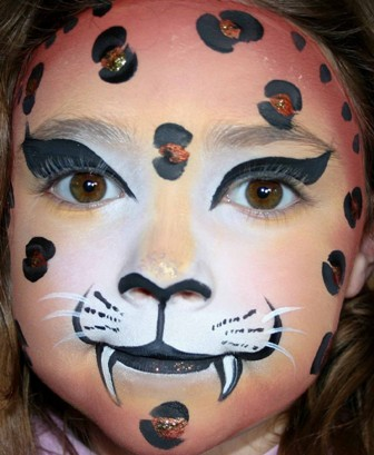 Blog del maquillaje profesional creacion de maquillaje for Pinturas de cara para halloween