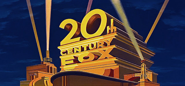 20 century fox logo