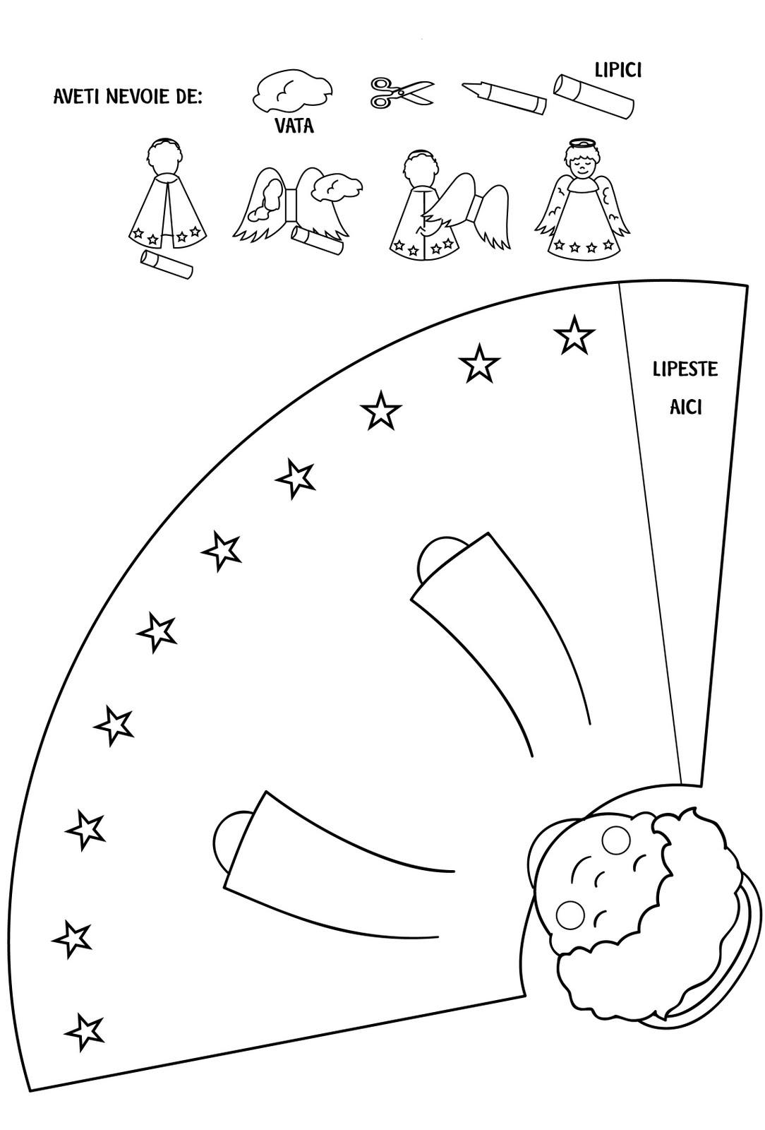 ♥ Resurse pentru copii Crestini: {Iarna & Craciunul}
