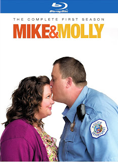 Mike & Molly – Temporada 1 [2xBD25] *Subtitulada