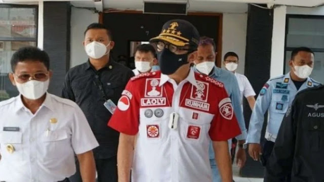 Lapas Over Kapasitas, Yasonna Sebut Biang Keladinya Tahanan Narkotika