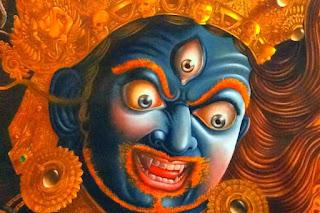 kaalbhairav Ashtakam