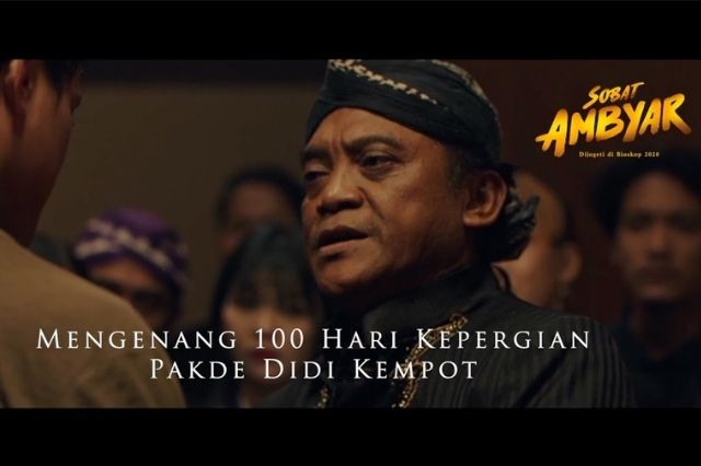 FILM - Sobat Ambyar 2021 Full HD