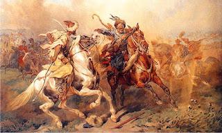 Η Αραβο-Τουρκική διαμάχη συνεχίζεται αδιάλειπτα!