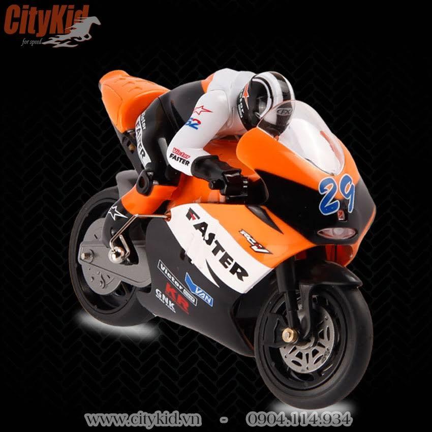 xe moto điều khiển từ xa giá rẻ
