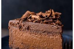 Ultimate Chocolate Cheesecake