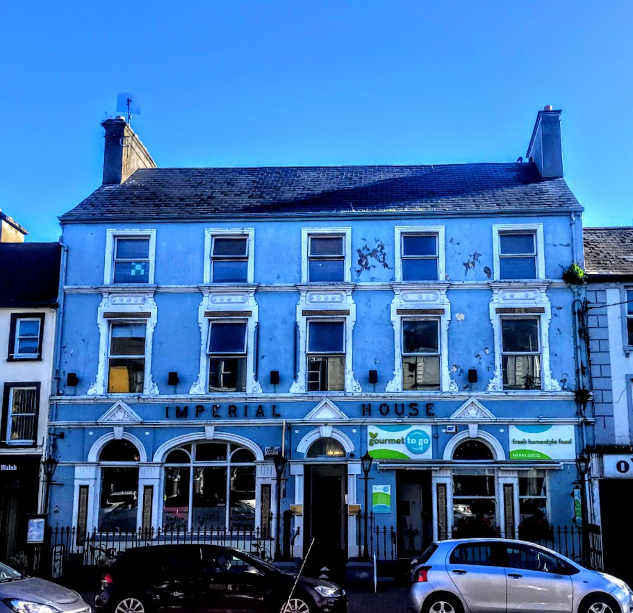 Leisure Club Cork | Hotels In Cork With Pool | Charleville Park