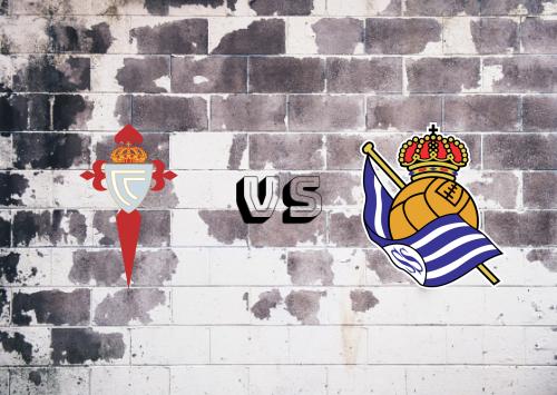 Celta de Vigo vs Real Sociedad  Resumen