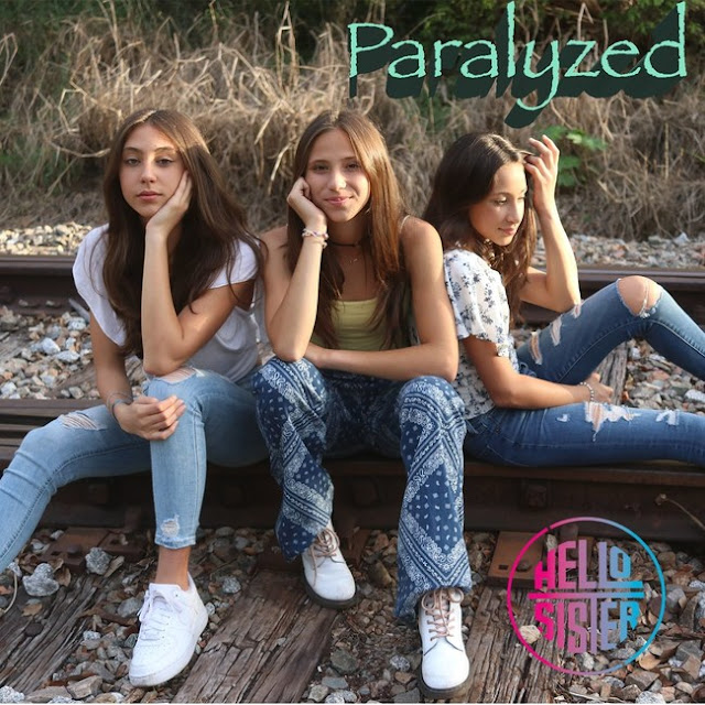 Gen Z Girl Pop Rock Band 'Hello Sister' Releases New Single 'Paralyzed' [Music Video Included]