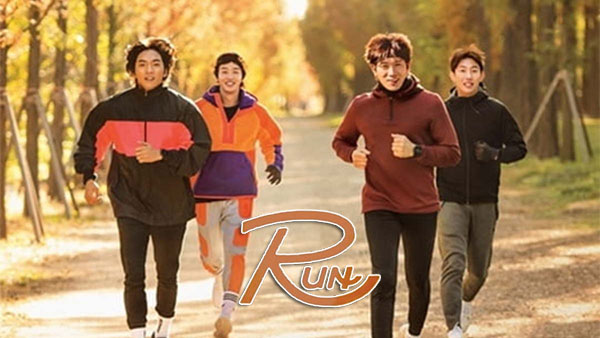 Download Reality Show Korea RUN Batch Subtitle Indonesia