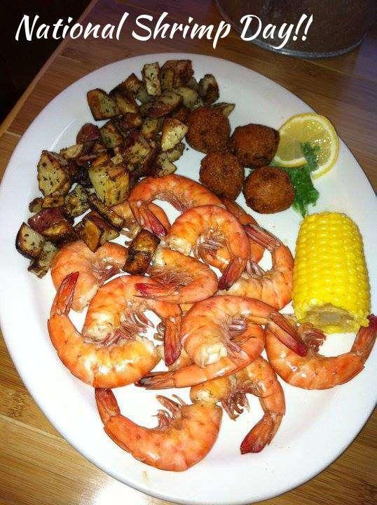 National Shrimp Day Wishes Lovely Pics