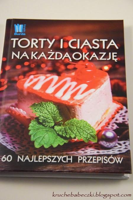 """""""Torty i ciasta na każdą okazję"""""""