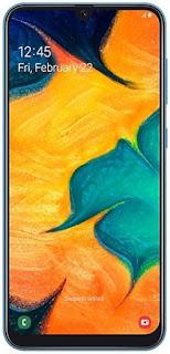 Samsung Galaxy A30 USB Driver For Windows