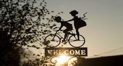 सपने में साइकिल चलाना  sapne me cycle chalana