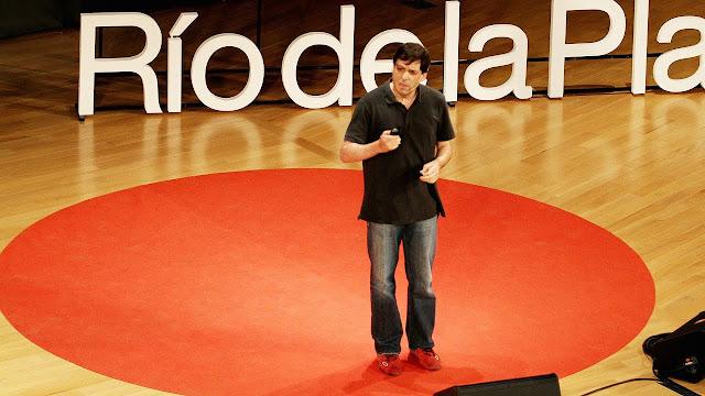 Dan Ariely教授在TED的演講