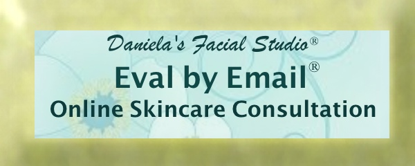 Eval by Email® Online Skincare Consultation designed for Adult Acne and Sensitivity
