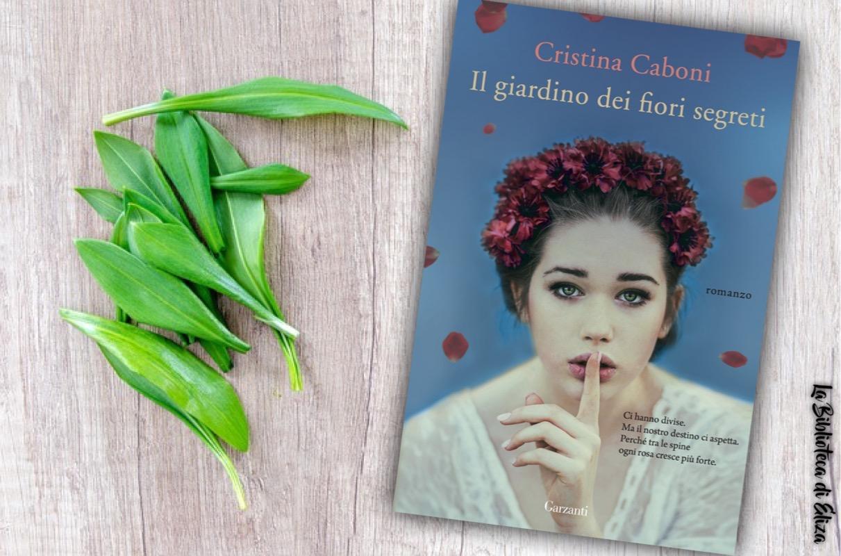 Recensione il giardino dei fiori segreti cristina - Il giardino dei fiori segreti ...