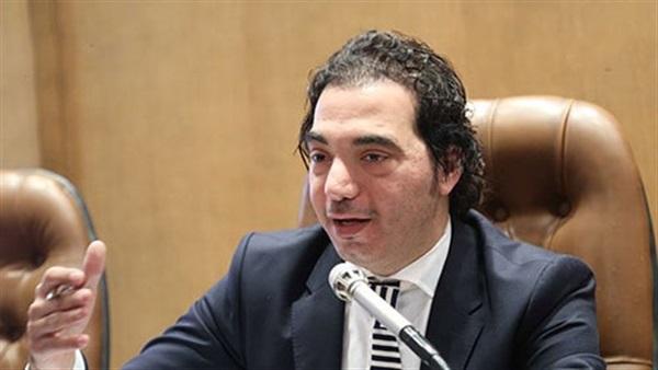 النائب عمرو الجوهرى يطلب حضور وزير التموين بالبرلمان لعرض خطة الوزارة فى رمضان
