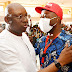 Governor Seyi Makinde is a dirty politician, Fayose says