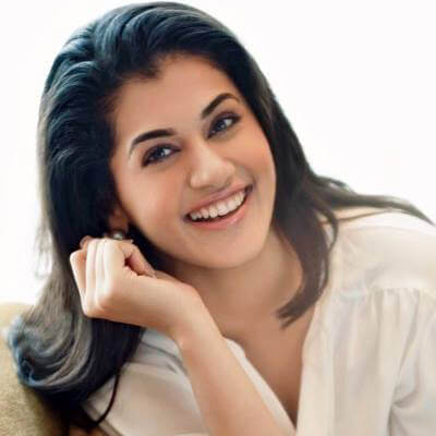 Taapsee Pannu Biography, Age, Height, Caste, Wiki, Career, Husband, Family, Movies List , Bio-data and Images