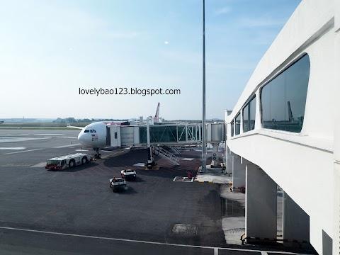 【航空体验】珀斯亲子游@Day1 亚航长途AirAsia X 吉隆坡KUL飞往澳洲柏斯