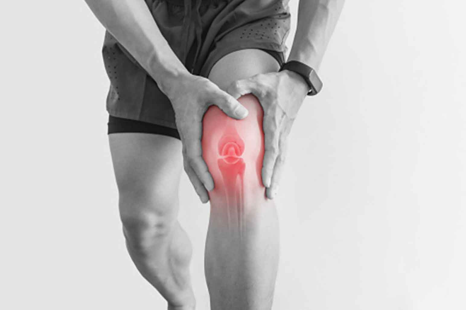 How to Easily Help Your Sore Knees