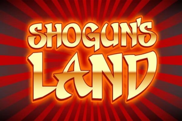 Main Gratis Slot Demo Shogun's Land Habanero