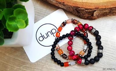Bijoux tendance Dunp