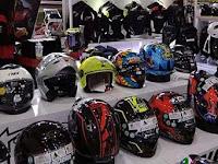 Jangan Asal Pilih Visor Helm, Karna Hanya Memburu Style