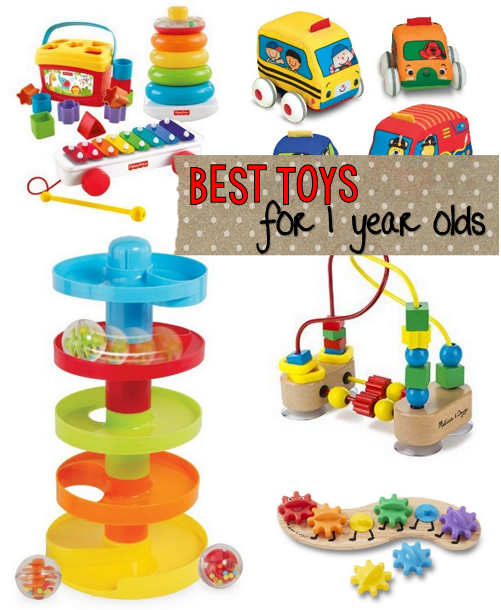 Lovetobemrsb 9 Best Toys For 1 Year Olds