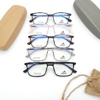 Kacamata Frame Adidas (F2178) Plus Lensa Photocromic