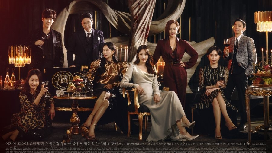 S.E.S' Eugene Mistaken For a Transgender Character in 'The Penthouse', SBS Clarifies
