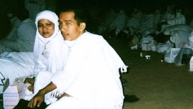 Saat Jokowi Kenang Masa Haji 15 Tahun Silam