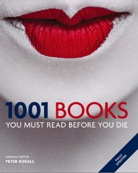 1001 books you must read before you die edisi 2012