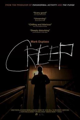 The Best Deaths: Creep Movie Review – Reddit Tricked Me Again