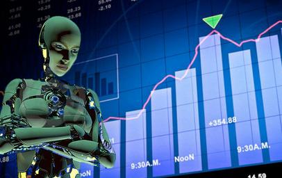 Buy forex trading robot