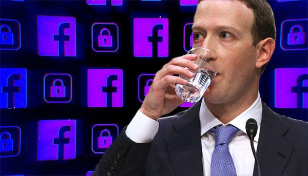 تغريم شركة فيسبوك 5 مليارات دولار بسبب أنتهاكات الخصوصية