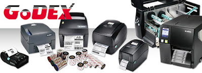 Drivers para impresoras Godex